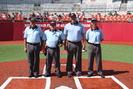 Umpires Game 1