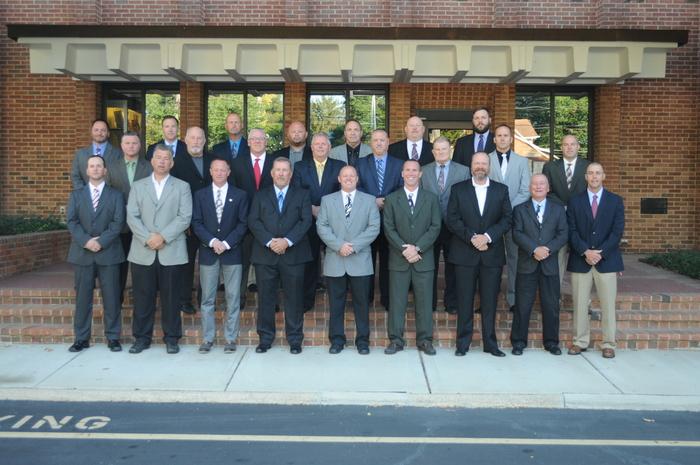 Board Od Firectors 2016 17