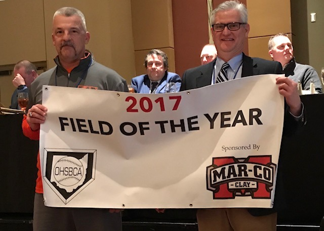 Field of Year 2018