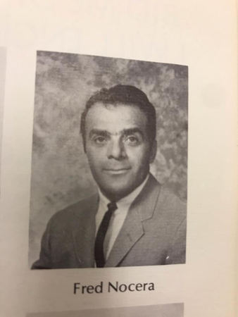 Fred Nocera