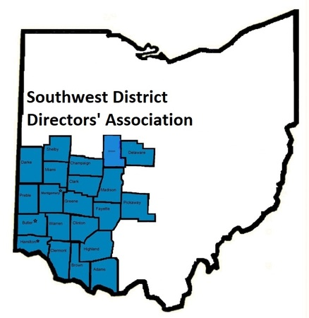 Sw District
