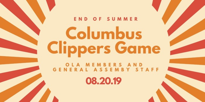 OLA Clippers Game Image
