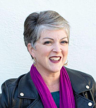 Sheila Fox 2020