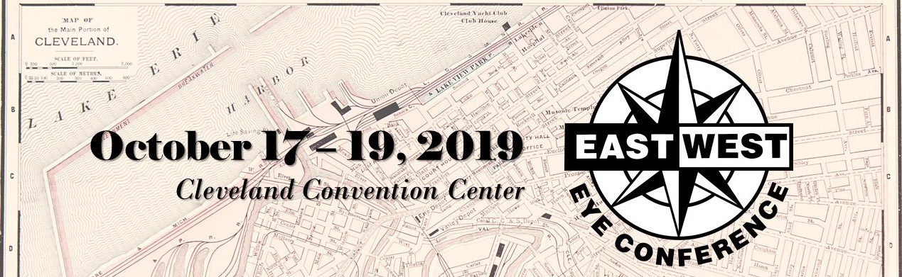 2019 EastWest Eye Conference