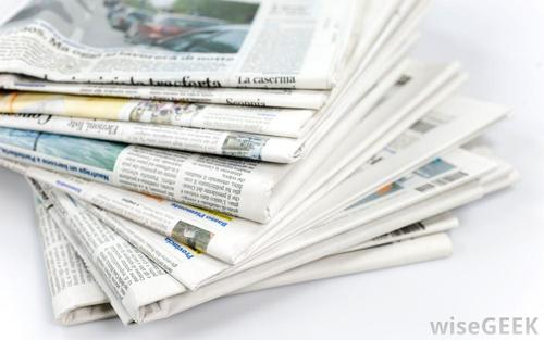 Newspapers Atlantichealth