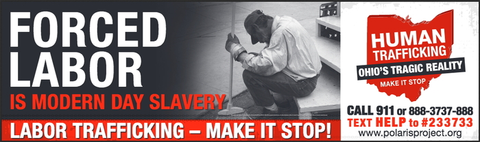 Forced Labor Human Trafficking