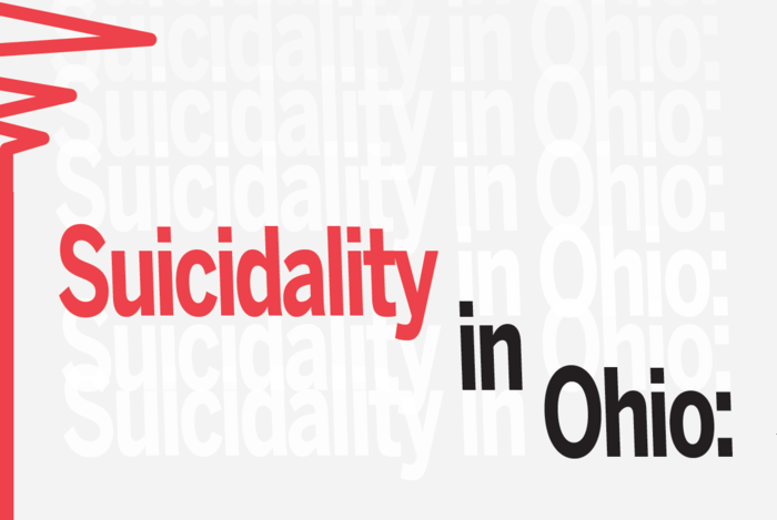 Suicidality in Ohio