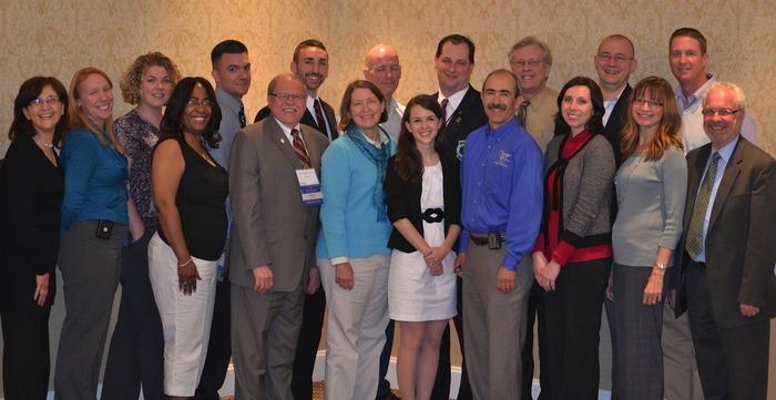 2012 Ohio ACOFP Board
