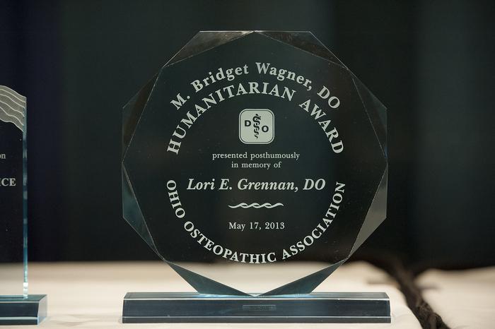 2013 Humanitarian Award