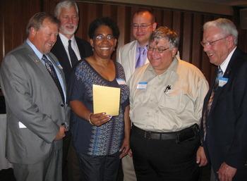 Western Reserve Coordinating Committee