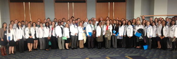Ohio Participants for DO Day on the Hill 2014