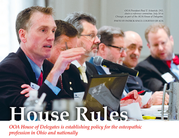 House Rules Pic