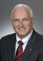 State Rep. Terry Johnson, DO