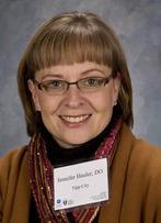 Jennifer Hauler DO
