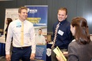 OPA First Residency Expo-Univeristy of Toledo