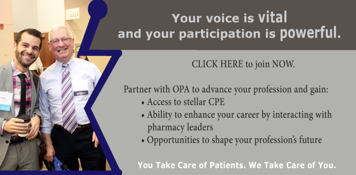Partner with OPA to Build a Better Future - Join Now