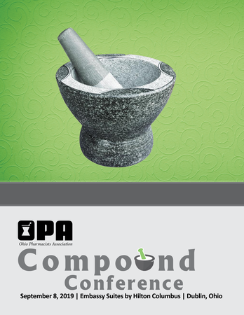 The Compound Conference 2017 brochure cover