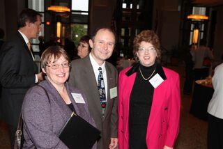Debbie Levinson Rep. Dave Burke R- Marysville Debbie Lange