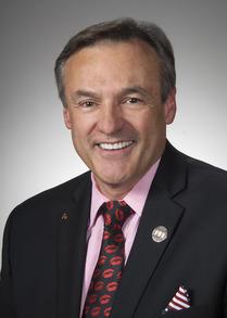 Rep. Scott Lipps