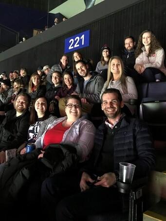 NPX at CBJ 2018