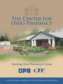 Center For Ohio Pharmacy