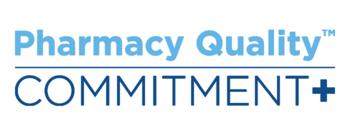 Pharmacy Quality Commitment