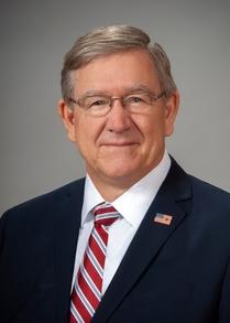 Rep. Robert Cupp (District 4)