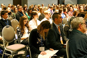 Attendees In Session