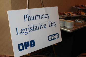 2014 OPA Student Legislative Day