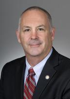 Rep Steve Huffman R Tipp City