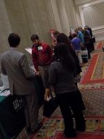 Compound Conference 2016 exhibits