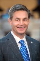 Senator Matt Dolan