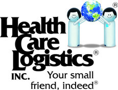 Health Care Logistics - OPA Bronze Sponsor 2019