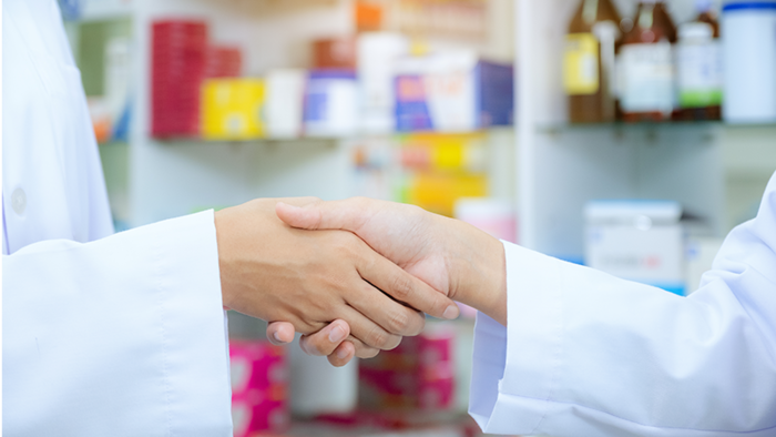Join OPA's COVID-19 Pharmacy Relief Registry