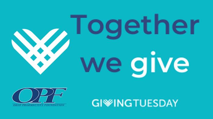 Pay it Forward on GivingTuesday