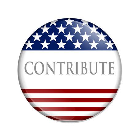 Contribute button