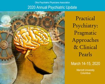 2020 OPPA Annual Psychiatric Update