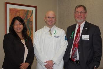 Advocacy Day 2011 - CA Docs