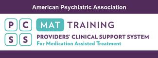 APA MAT Training Logo