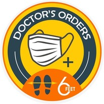 Doctors Orders Circle