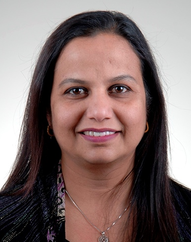 Chandani Lewis, MD