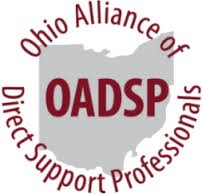 OADSP (Ohio Alliance of Direct Support Professionals)