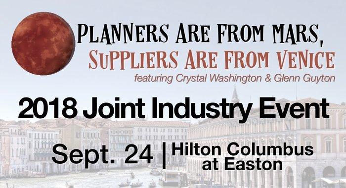 Register Today for the 2018 Joint Industry Event