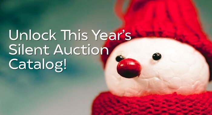 Discover What's Waiting at the OSAEF Silent Auction