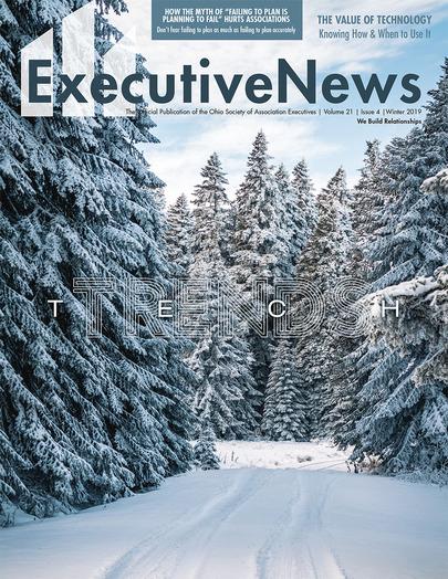 OSAE Executive News Winter 2019