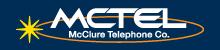 McClure Telephone Co.