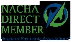 NACHA Direct Member
