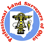 Professional Land Surveyors of Ohio
