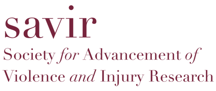 The Society for Advancement of Violence and Injury Research