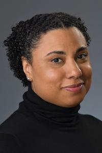 Renee M. Johnson, PhD, MPH